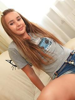 hairy teen
